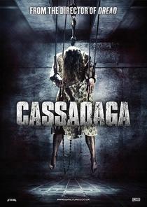 Cassadaga - O Mal vive Aqui - Poster / Capa / Cartaz - Oficial 1