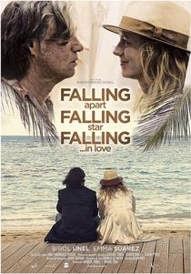 Falling - Poster / Capa / Cartaz - Oficial 1