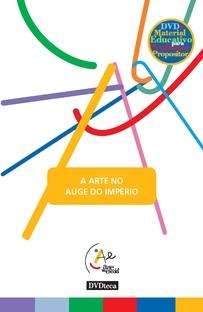 Arte no Auge do Império - Poster / Capa / Cartaz - Oficial 1