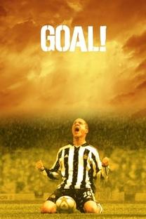 Gol! – O Sonho Impossível - Poster / Capa / Cartaz - Oficial 5