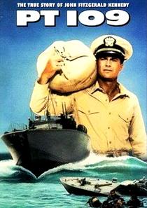JFK - O Herói do 109 - Poster / Capa / Cartaz - Oficial 2
