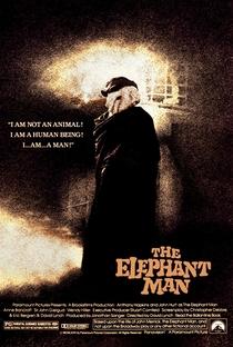 O Homem Elefante - Poster / Capa / Cartaz - Oficial 12