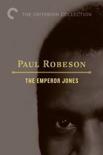 O Imperador Jones - Poster / Capa / Cartaz - Oficial 2
