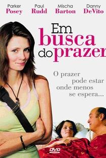 Em Busca do Prazer - Poster / Capa / Cartaz - Oficial 1