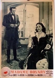 A Sedutora Madame Bovary - Poster / Capa / Cartaz - Oficial 6