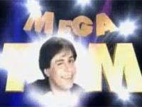 Mega Tom - Poster / Capa / Cartaz - Oficial 1