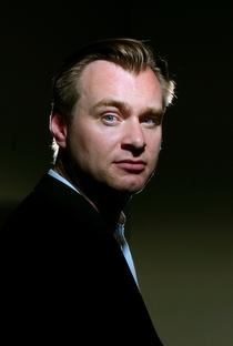 Christopher Nolan - Poster / Capa / Cartaz - Oficial 3