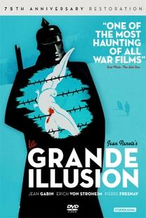 A Grande Ilusão - Poster / Capa / Cartaz - Oficial 3