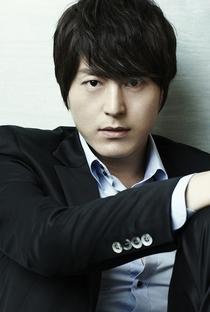 Ryu Soo Young - Poster / Capa / Cartaz - Oficial 1