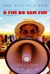 O Fim do Sem Fim - Poster / Capa / Cartaz - Oficial 1