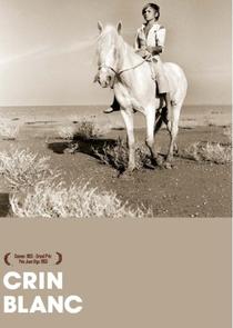 O Cavalo Branco - Poster / Capa / Cartaz - Oficial 4