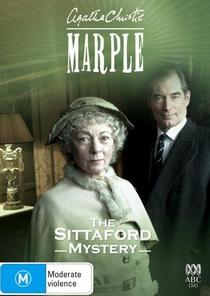 O Mistério de Sittaford  - Poster / Capa / Cartaz - Oficial 1