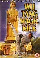 O Dragão de Shaolin (Shen Tui)