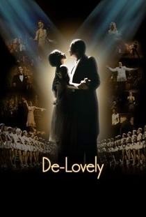 De-Lovely - Vida e Amores de Cole Porter - Poster / Capa / Cartaz - Oficial 2