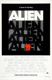 Alien: O Oitavo Passageiro - Poster / Capa / Cartaz - Oficial 17