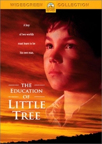 A Educação de Pequena Árvore - Poster / Capa / Cartaz - Oficial 1