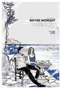 Antes da Meia-Noite - Poster / Capa / Cartaz - Oficial 6