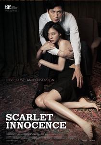 Scarlet Innocence - Poster / Capa / Cartaz - Oficial 2