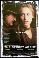 O Agente Secreto (The Secret Agent)
