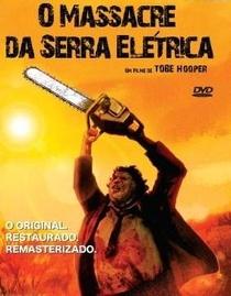 O Massacre da Serra Elétrica - Poster / Capa / Cartaz - Oficial 9
