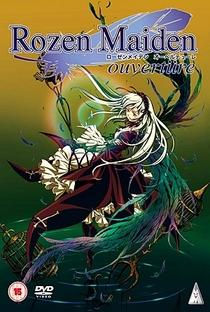 Rozen Maiden Ouvertüre - Poster / Capa / Cartaz - Oficial 2