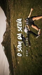 O Som da Selva - Poster / Capa / Cartaz - Oficial 1