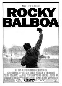Rocky Balboa - Poster / Capa / Cartaz - Oficial 1