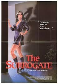 The Surrogate - Poster / Capa / Cartaz - Oficial 1