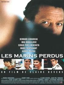 Les Marins Perdus - Poster / Capa / Cartaz - Oficial 1