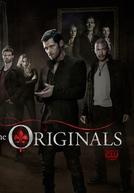 Os Originais (3ª Temporada)