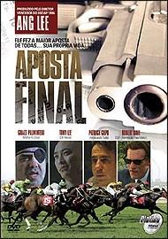 Aposta Final - Poster / Capa / Cartaz - Oficial 2