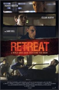 Retreat - Poster / Capa / Cartaz - Oficial 2