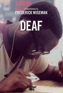 Deaf - Poster / Capa / Cartaz - Oficial 1