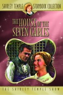 Shirley Temple's Storybook: A Casa dos Sete Telhados - Poster / Capa / Cartaz - Oficial 2