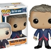 Doctor Who ganha bonequinhos da Funko Pop!