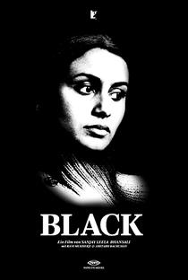 Black - Poster / Capa / Cartaz - Oficial 4