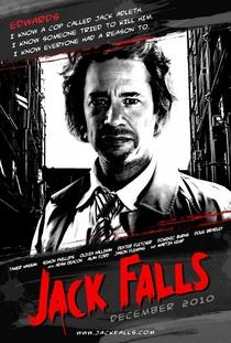 Jack Falls - Poster / Capa / Cartaz - Oficial 5