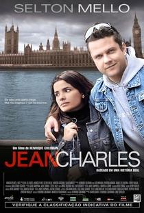Jean Charles - Poster / Capa / Cartaz - Oficial 2