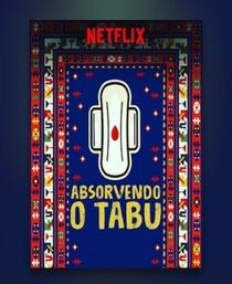 Absorvendo o Tabu - Poster / Capa / Cartaz - Oficial 4