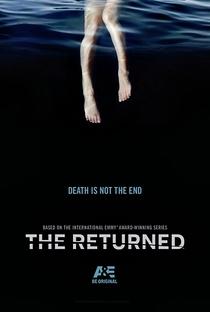 The Returned (1ª Temporada) - Poster / Capa / Cartaz - Oficial 1