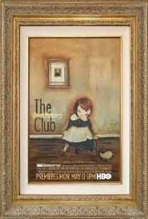 O Clube das Mães Mortas - Poster / Capa / Cartaz - Oficial 1