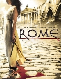Roma (2ª Temporada) - Poster / Capa / Cartaz - Oficial 1