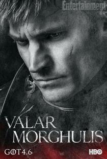 Game of Thrones (4ª Temporada) - Poster / Capa / Cartaz - Oficial 8
