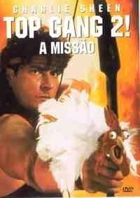 Top Gang 2! - A Missão - Poster / Capa / Cartaz - Oficial 2