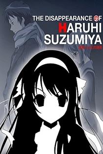 Suzumiya Haruhi no Shoushitsu - Poster / Capa / Cartaz - Oficial 4