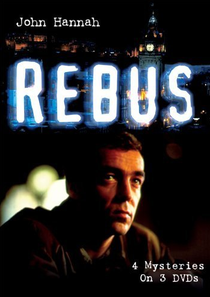Rebus (1ª Temporada) - Poster / Capa / Cartaz - Oficial 1