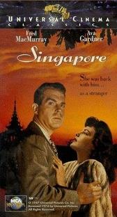 Singapura - Poster / Capa / Cartaz - Oficial 1