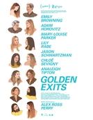 Grande Saída (Golden Exits)