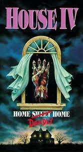 A Casa do Espanto 4 - Decisão para a Loucura - Poster / Capa / Cartaz - Oficial 1