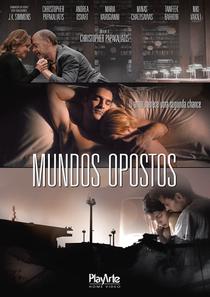 Mundos Opostos - Poster / Capa / Cartaz - Oficial 3